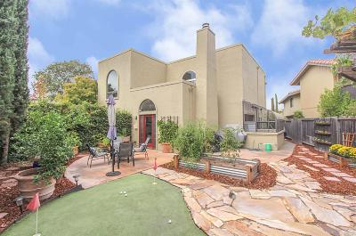 Sonoma Condo/Townhouse For Sale: 838 2nd Street West