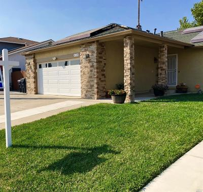 Suisun City Single Family Home For Sale: 610 Canvasback Drive