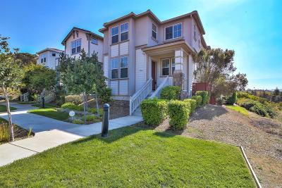 Vallejo Single Family Home For Sale: 649 Bernice Court