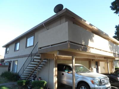 Solano County Condo/Townhouse For Sale: 1961 Aletha Lane #4