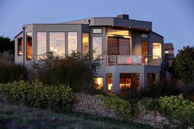 Bodega, Bodega Bay Single Family Home For Sale: 20959 Heron Drive
