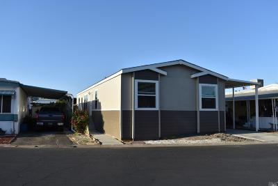 American Canyon Mobile Home For Sale: 244 American Canyon Road #180 Road #180