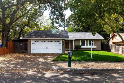 Napa Single Family Home For Sale: 2041 Wilkins Avenue