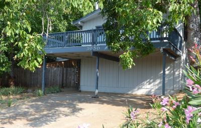 Kelseyville Single Family Home For Sale