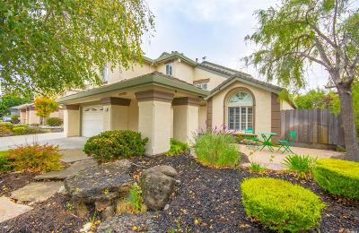 Benicia Single Family Home For Sale: 570 Periwinkle Place