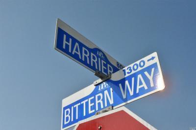Suisun City Single Family Home For Sale: 835 Harrier Drive