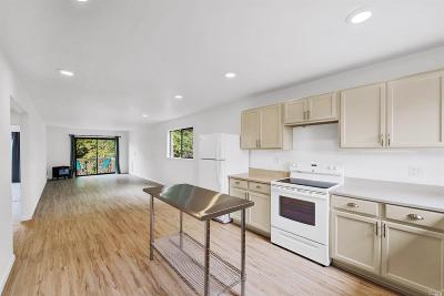 Fort Bragg Condo/Townhouse For Sale
