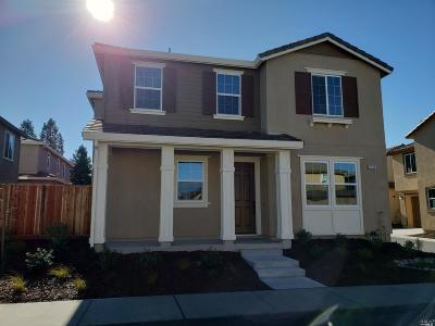 Rohnert Park Single Family Home For Sale