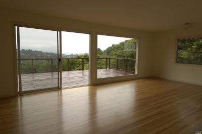 San Rafael Single Family Home For Sale: 10 Fair Drive