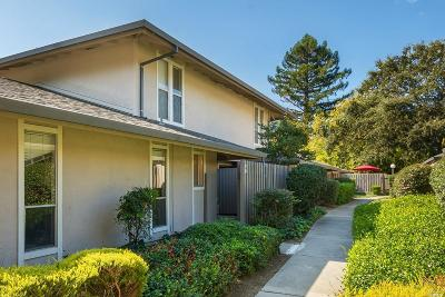 Marin County Condo/Townhouse For Sale: 79 Roundtree Boulevard