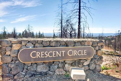 Residential Lots & Land For Sale: 3615 Crescent Circle