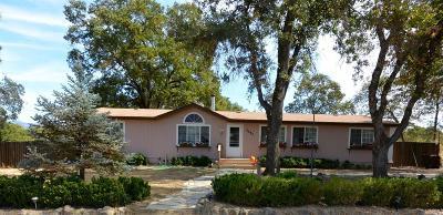 Lakeport Single Family Home For Sale: 2684 Howard Avenue