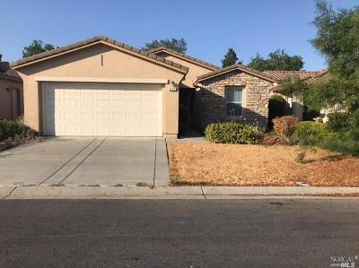 Solano County Single Family Home For Auction: 525 Birch Ridge Drive