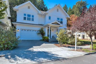 Occidental Single Family Home For Sale: 14609 Jomark Lane