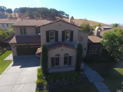 Solano County Single Family Home For Sale: 3027 German Street
