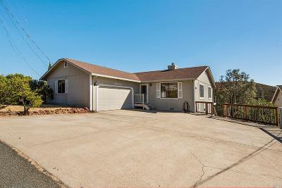 Hidden Valley Lake Single Family Home For Sale: 15846 Eagle Rock Road