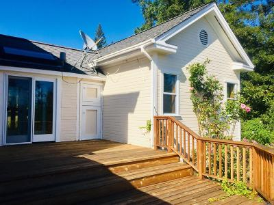 Annapolis, Bodega, Bodega Bay, Jenner, Stewarts Point, The Sea Ranch, Timber Cove Single Family Home For Sale: 7 Three Point Road