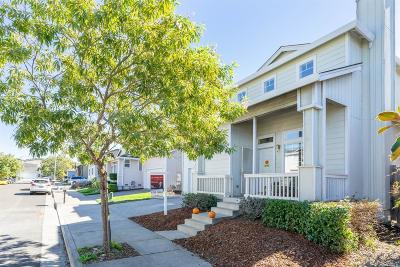 Santa Rosa Single Family Home For Sale: 2126 Onyx Way