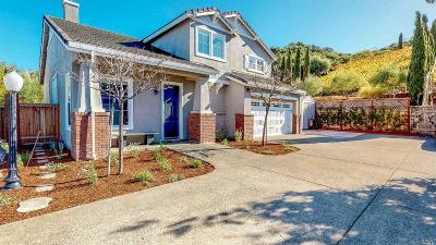Petaluma Single Family Home For Sale: 223 Cambridge Lane