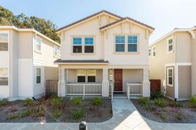 Vallejo Single Family Home For Sale: 1190 Azevedo Ranch Road