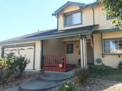 Vacaville Single Family Home For Sale: 680 Tipperary Drive