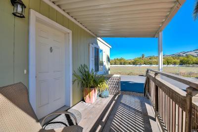 Santa Rosa Mobile Home For Sale: 2317 Coachman Lane #2317