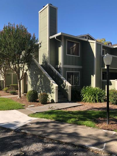 Sonoma Condo/Townhouse For Sale: 188 West Agua Caliente Road