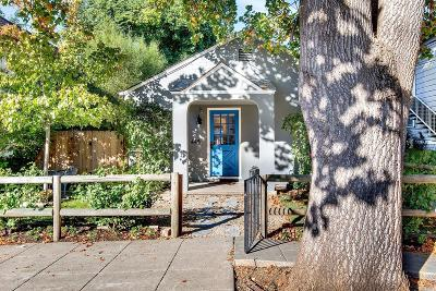 Napa Single Family Home For Sale: 445 Adams Street