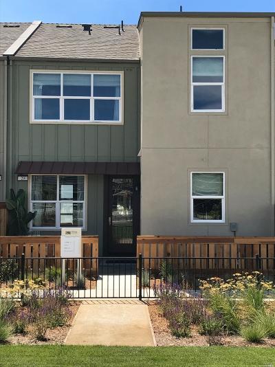 Santa Rosa Single Family Home For Sale: 46 Haworth Way