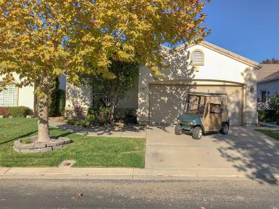 Rio Vista Single Family Home For Sale: 762 Oak Hill Way