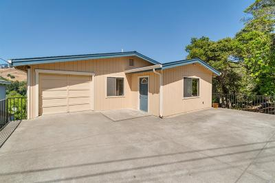 Contra Costa County Single Family Home For Sale: 6037 Dimm Way