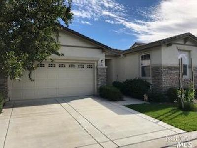 Rio Vista Single Family Home For Sale: 524 Quail Walk Way