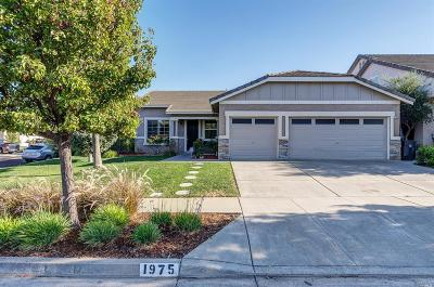 Fairfield Single Family Home For Sale: 1975 Gentle Creek Drive