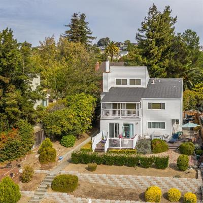 Benicia Single Family Home For Sale: 387 West I Street
