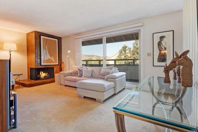 Marin County Condo/Townhouse For Sale: 211 Danielle Drive