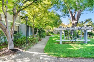 Sonoma Condo/Townhouse For Sale: 19167 Robinson Road #F