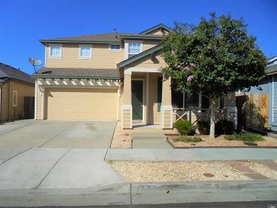 Santa Rosa Single Family Home For Sale: 3377 Mojave Avenue