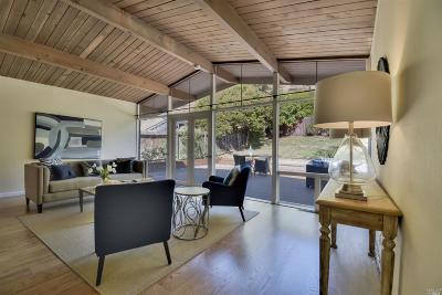 San Rafael Single Family Home Contingent-Show: 230 Blackstone Drive