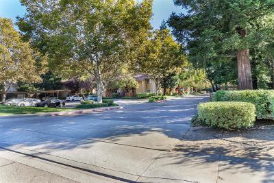 Vacaville CA Condo/Townhouse For Sale: $235,000