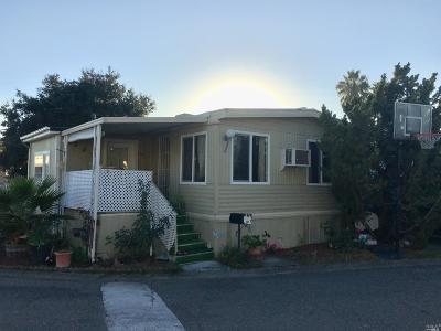 Santa Rosa Mobile Home For Sale: 3147 Loretta Way #3147
