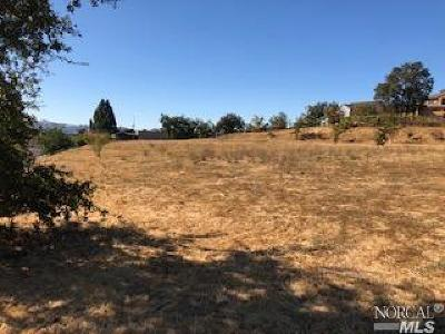 Vacaville Residential Lots & Land For Sale: Markham Avenue