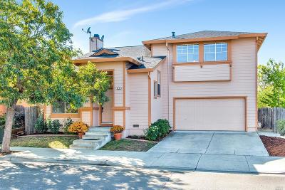 Santa Rosa Single Family Home For Sale: 2335 Turquoise Way