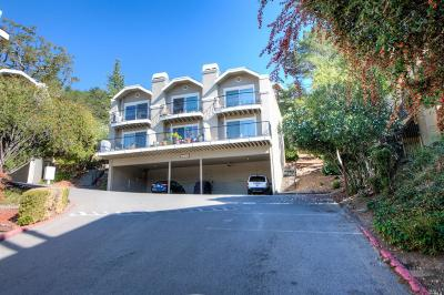 San Rafael Condo/Townhouse For Sale: 10 Professional Center Parkway #16