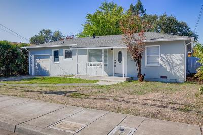 Santa Rosa Single Family Home For Sale: 2315 West Avenue