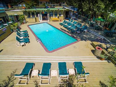 Lake County, Marin County, Mendocino County, Napa County, Sonoma County Commercial For Sale: 16390 4th Street