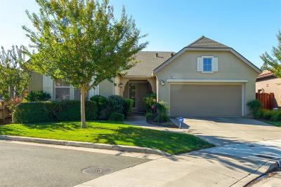 Santa Rosa Single Family Home For Sale: 9111 Oak Trail Circle