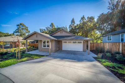 Cotati Single Family Home For Sale: 117 Cervantes Court