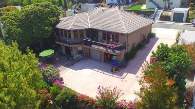 Contra Costa County Single Family Home For Sale: 332 Edwards Street