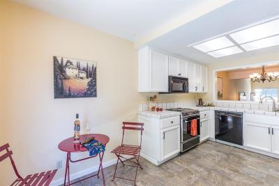 Napa County Condo/Townhouse For Sale: 49 Valley Club Circle