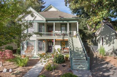 Multi Family 2-4 For Sale: 751 Beaver Street